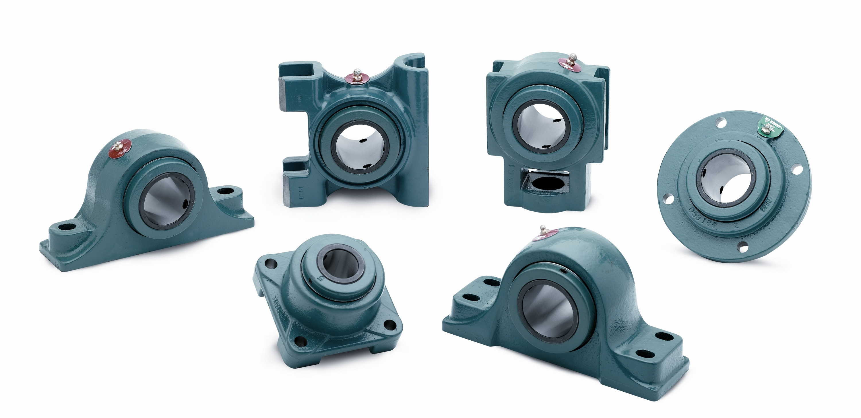 Baldor Boosts Performance Of Favourite Dodge Tapered Roller Bearing
