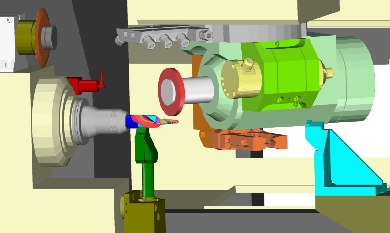 Automatic Product Documentation For Machine Tools Can Be