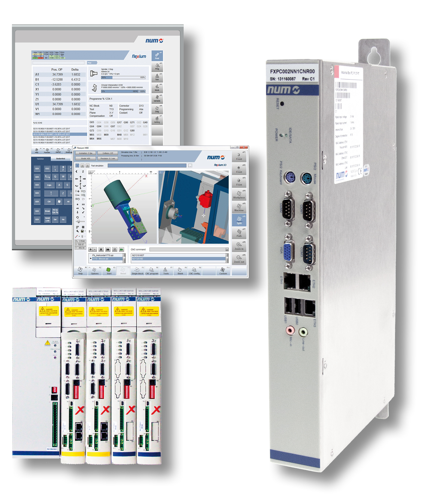 CNC systems gain MTConnect interface to enhance